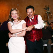 Multicultural Mexican Wedding Apropos Creations Arizona Wedding Planner 18