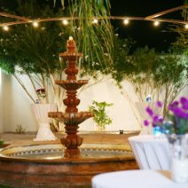 Multicultural Mexican Wedding Apropos Creations Arizona Wedding Planner 19