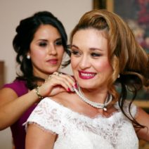 Multicultural Mexican Wedding Apropos Creations Arizona Wedding Planner 2