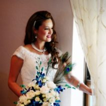 Multicultural Mexican Wedding Apropos Creations Arizona Wedding Planner 3