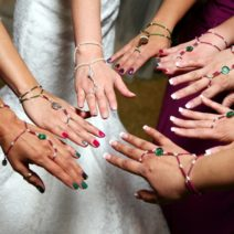 Multicultural Mexican Wedding Apropos Creations Arizona Wedding Planner 5