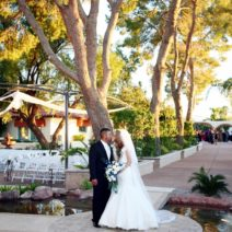 Multicultural Mexican Wedding Apropos Creations Arizona Wedding Planner 7