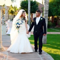 Multicultural Mexican Wedding Apropos Creations Arizona Wedding Planner 8