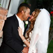 Multicultural Mexican Wedding Apropos Creations Arizona Wedding Planner 9