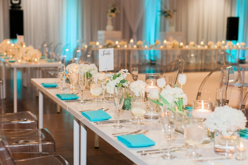 How to Plan a Rehearsal Dinner