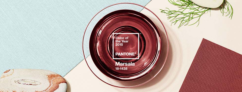 Wedding News Announcements…Pantone Announces the Color of the Year