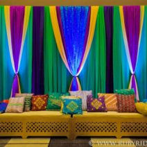 Palak and Antonio- an Apropos Creations Multicultural Wedding 32