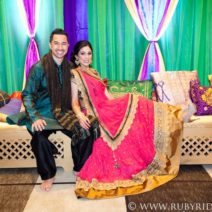 Palak and Antonio- an Apropos Creations Multicultural Wedding 38