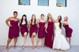 Bridal Party Expectations