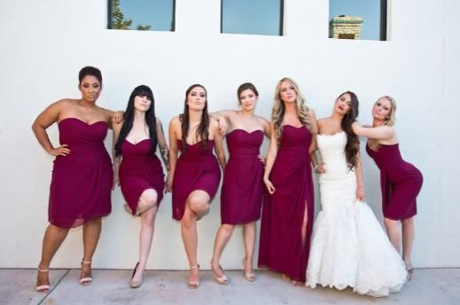 Pillow Talk…  Advice, Tips, and Traditions: Duties for the Bridal Party
