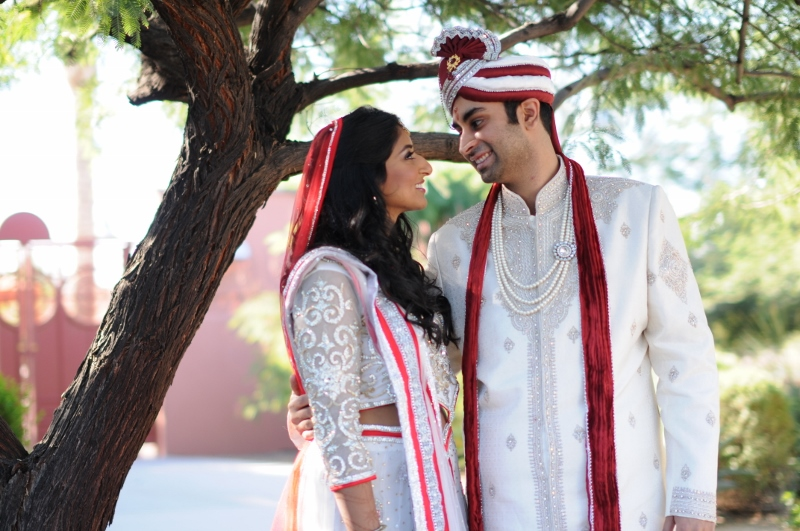 Bliss…Real Weddings: Mega and Tilak