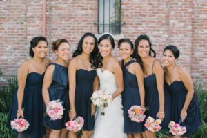 Bridal Party What to Expect