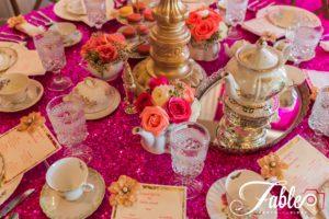 Apropos Creations Scottsdale, Arizona Wedding Planner