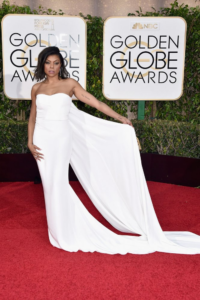 Taraji P. Henson Golden Globe Awards
