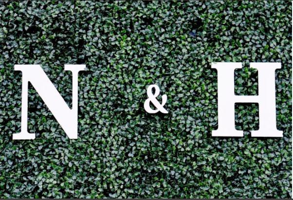In the Limelight…Vendor Spotlight…Nolan Haus Decor!