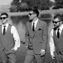 Groom shot Arizona Destination Wedding