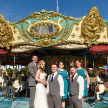 Carnival Wedding