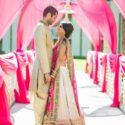 Grace Ormonde Wedding Styles Featured Wedding- JW Marriott Desert Ridge Southeast Asian Wedding