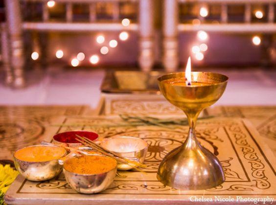 Rupiyo Nariyel- an Indian Pre- Wedding Tradition