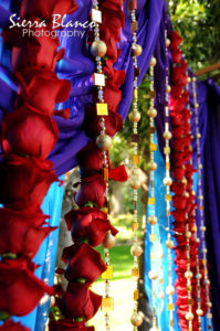 Indian History of Garlands
