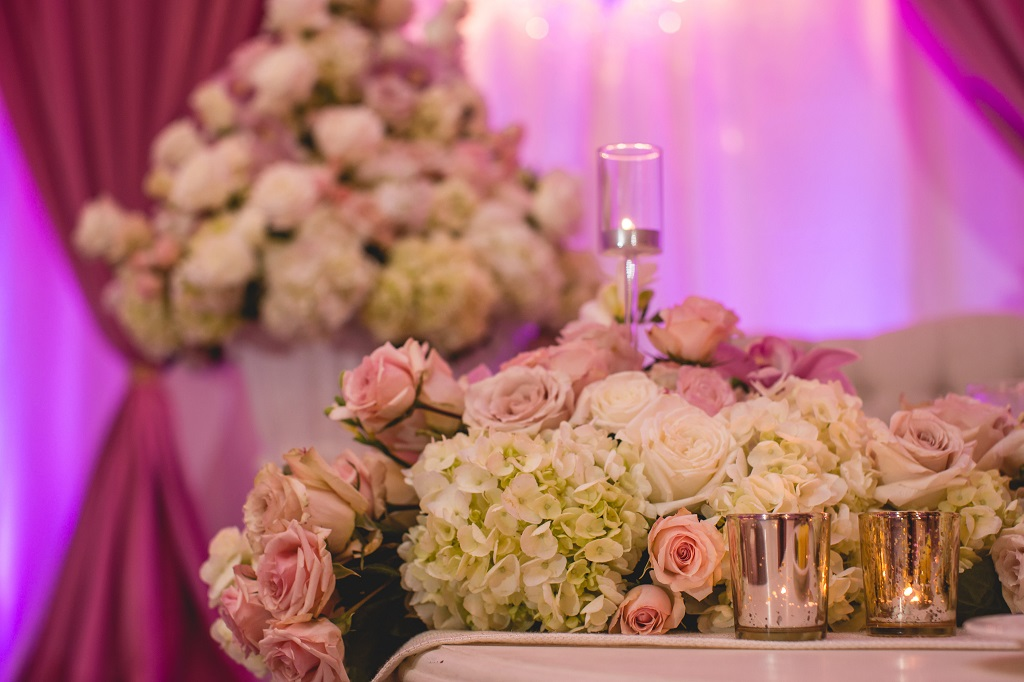 The Hottest 2019 Wedding Trends