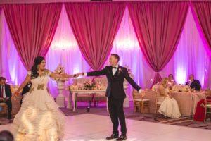 Shama and Tyrus Tucson Arizona Hindu Fusion Wedding Celebration