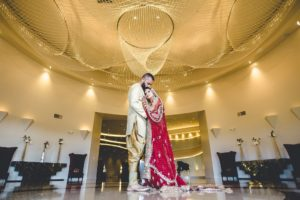 Maseera and Saddam's Pakistani Wedding at Chateau Luxe