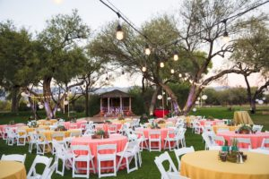 Shama and Tyrus Tucson Arizona Hindu Fusion Wedding Sangeet La Mariposa Resort