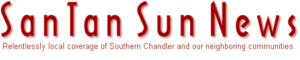 Apropos Creations in SanTan Sun News