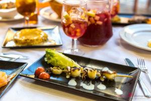 Destination Wedding Of A Lifetime in Barcelona- Tapas and Sangrias