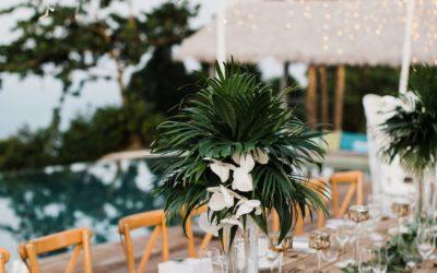 Destination Wedding of A Lifetime: Thailand
