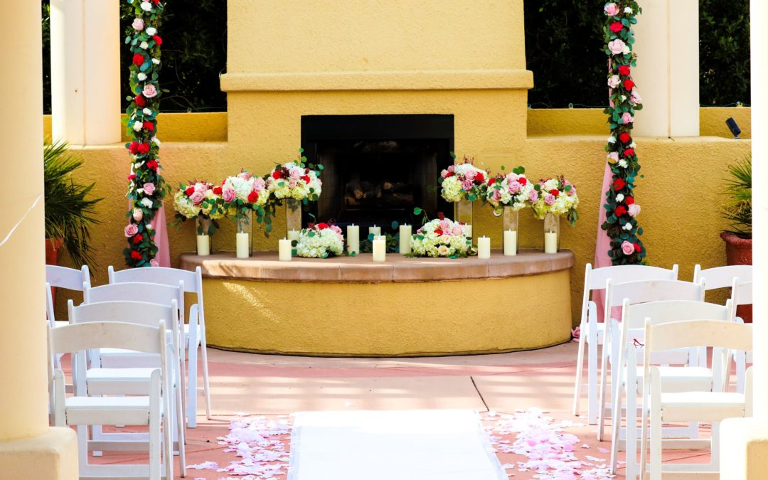 Real Weddings: Yvette and Philemon @ Tempe Mission Palms