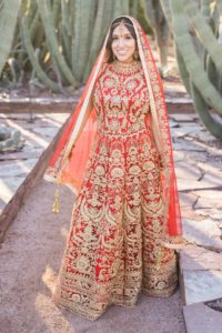 Scottsdale Arizona Hindu Wedding