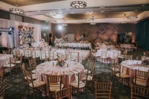 Wedding Ceremony Ballroom