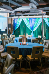 How to plan a rehearsal dinner Hotel Valley Ho