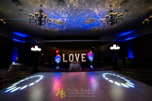 Vendor Spotlight... Divinity Event Productions Apropos Creations Arizona Wedding and Event Planner