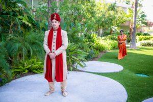 Real Wedding Hotel Valley Ho Shilpa and Vijay