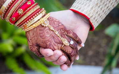 Real Weddings- Shilpa and Vijay …. at Hotel Valley Ho