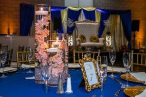 Real Wedding Hotel Valley Ho Shilpa and Vijay Reception