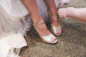 This year's best bridal footwear Adina Vegan Shoes