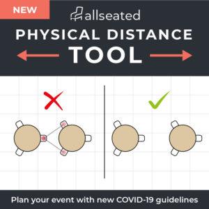 AllSeated Seating Guideline Updated Safety Wedding Planning Checklist