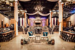 Real Wedding... Kanak + Teja at JW Marriott Starr Pass Tucson