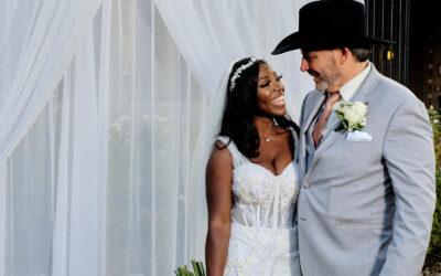 Real Wedding…  LaDonna + Reno at The Scottsdale Resort at McCormick Ranch