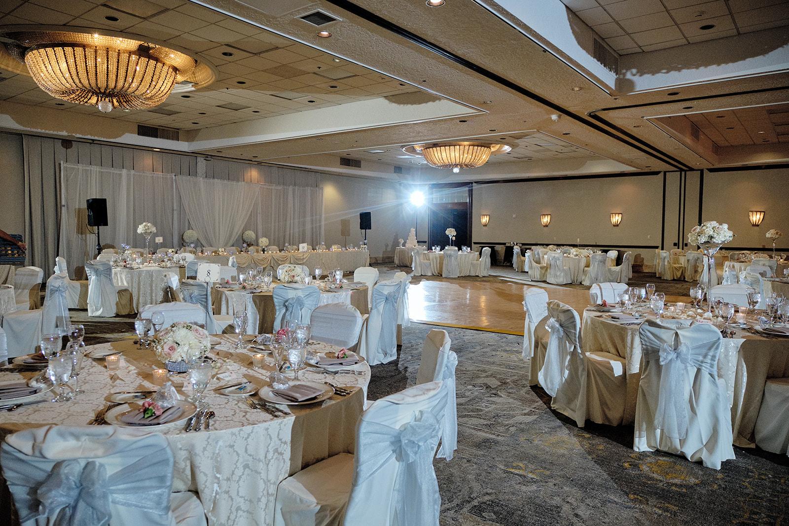 Real Wedding...  LaDonna + Reno at The Scottsdale Resort at McCormick Ranch