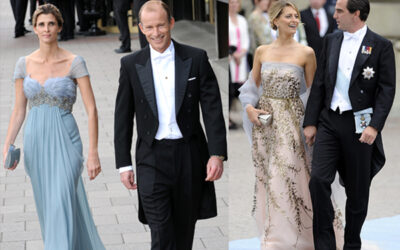 Survival Guide:  What to wear for weddings