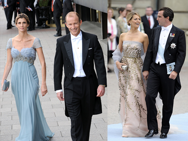 Survival Guide What to wear for weddings
